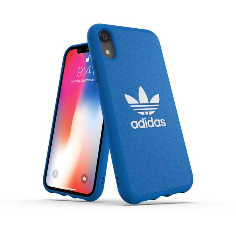 adidas Originals Moulded case iPhone XR