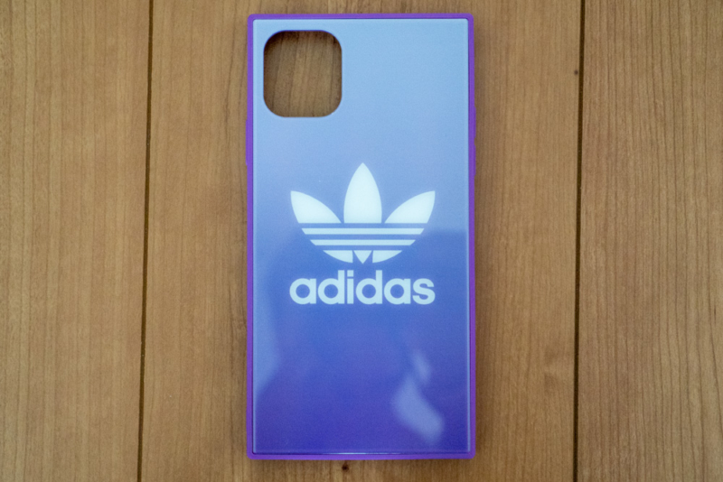「adidas Originals SQUARE CASE FW19」