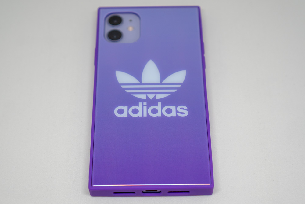 「adidas Originals SQUARE CASE FW19」レビュー