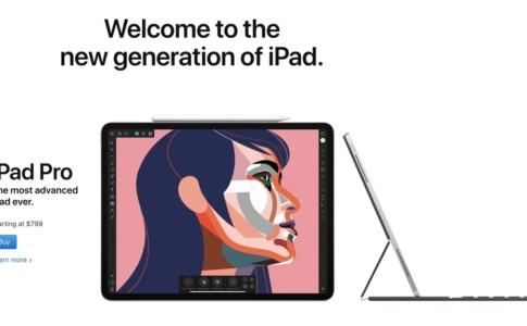 海外版SIMフリーをかうならiPadがおすすめ