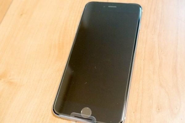 US版SIMフリーiPhone 6s Plus