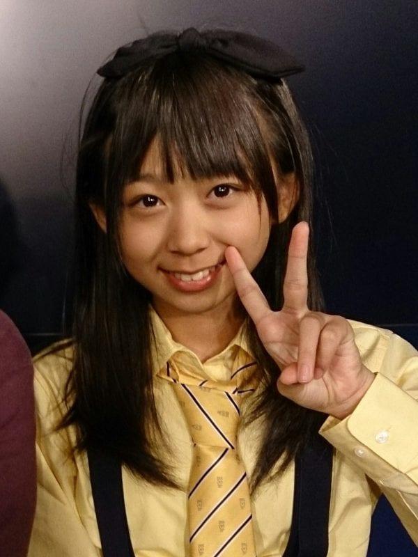 スト生時代初期の松田美里さん