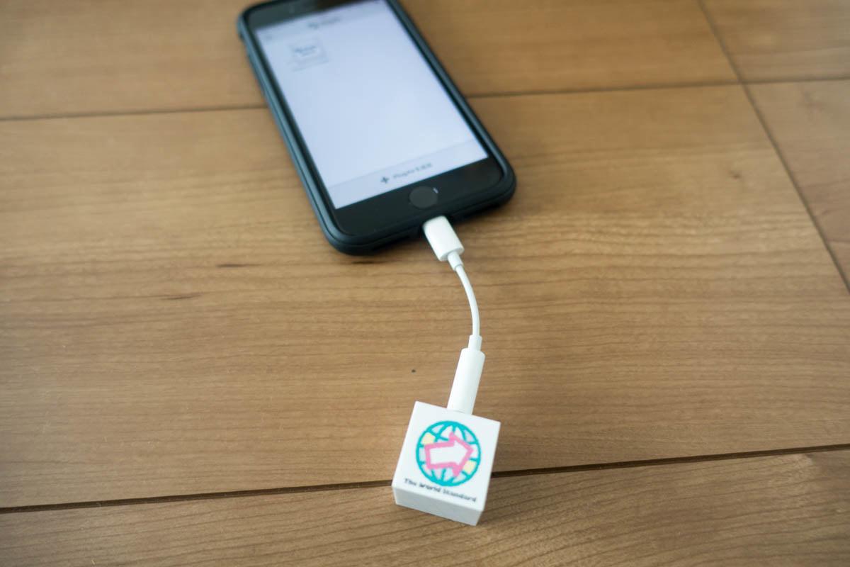 9b3e7e9da0 iPhoneの「Lightning - イヤホンジャックアダプタ」はどこまで使える ...