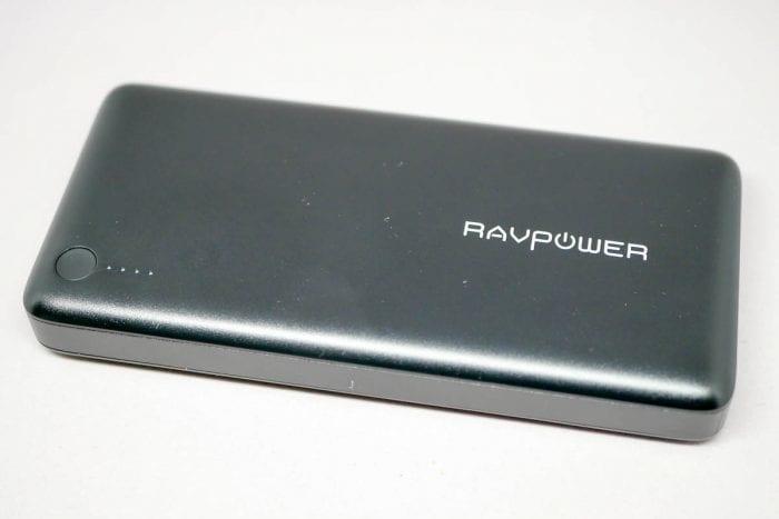 RAVPower 20100mAh USB-C PDモバイルバッテリー