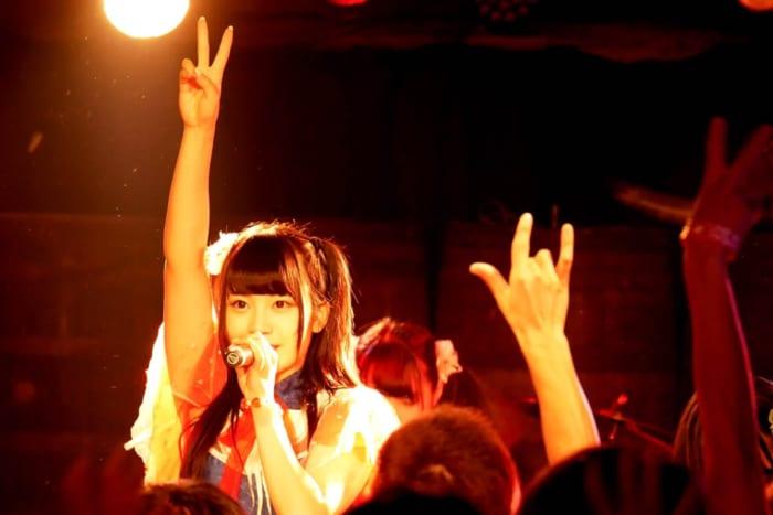 2016年7月加入の茉井良菜