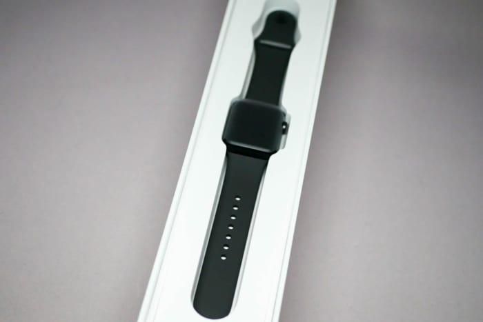 Apple Watch Series 3お目見え