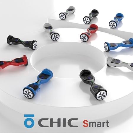 CHIC-Smart(チックスマート)