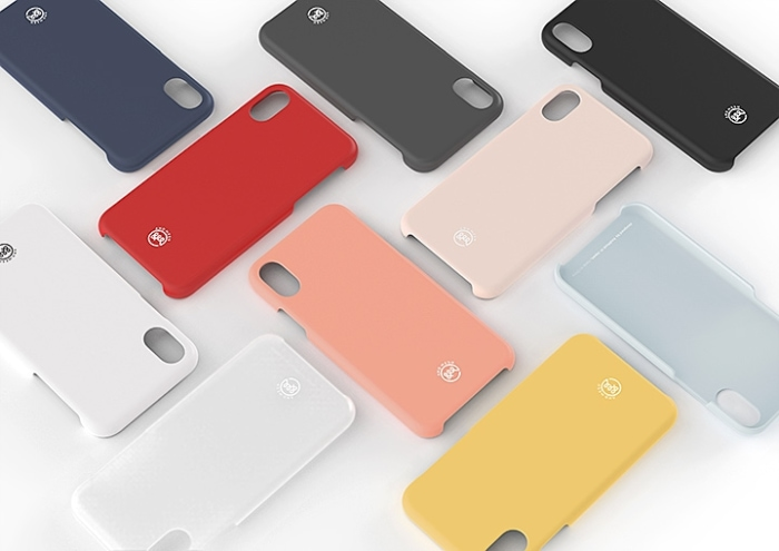 Basic Case for iPhone X