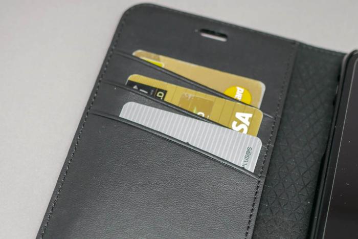カード挿入状態(NG)