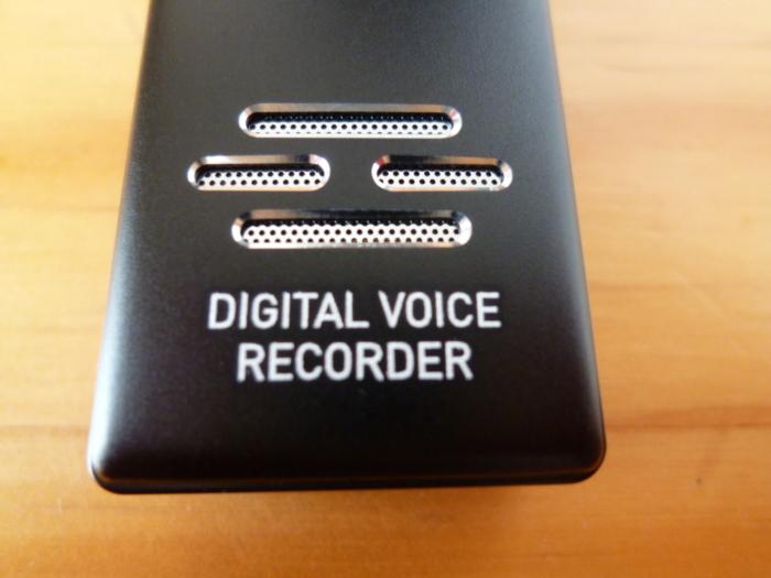 SoundPEATS(サウンドピーツ) Nano6 ボイスレコーダー スピーカー