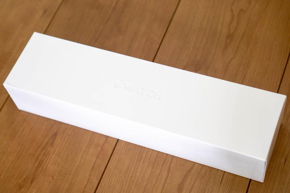 Apple Watch SeriesはWEBと実店舗どちらで買うのがよいか