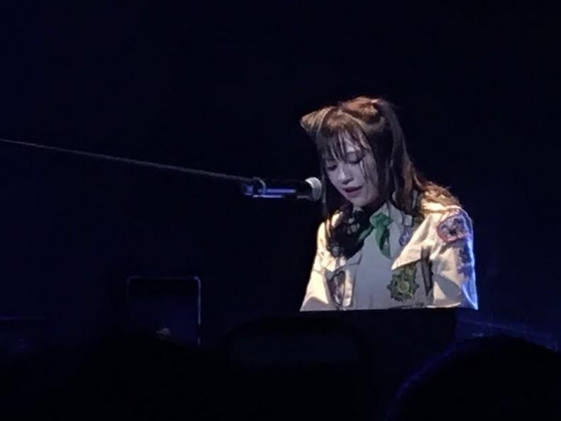 廣川奈々聖のピアノ