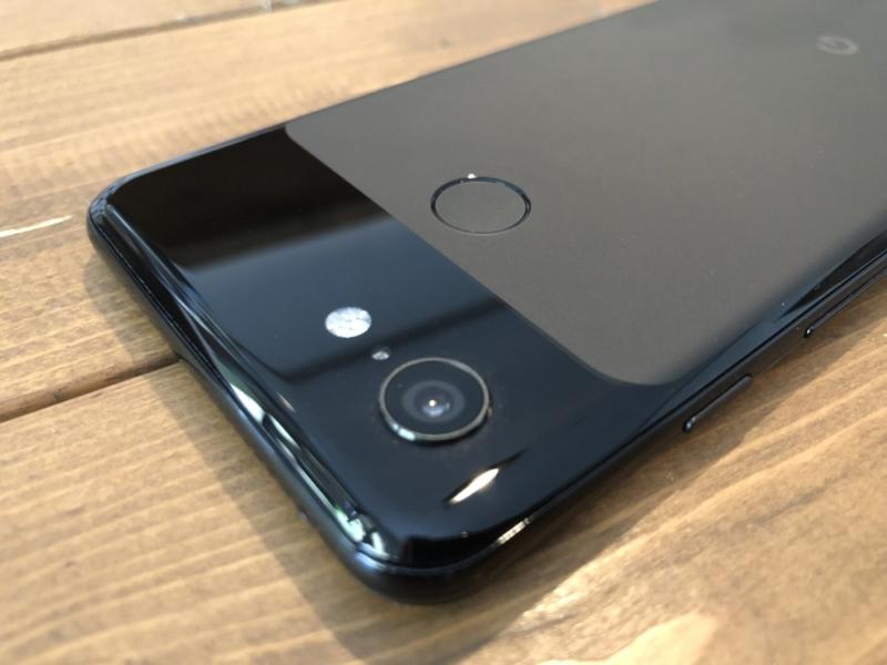 Pixel 3のカメラ