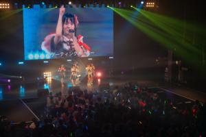 「煌めき☆アンフォレント 3rdワンマンライブ -光彩⌘スターティングオーバー-」