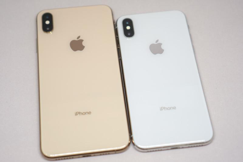iPhoneの機種変更