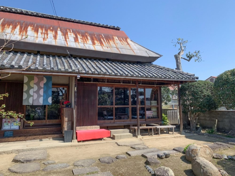 くらしき茶房桜花