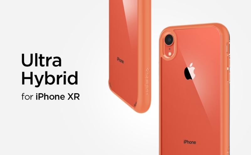 ウルトラハイブリッドiPhone XR用