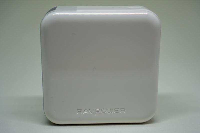 RAVPower RP-PB122側面