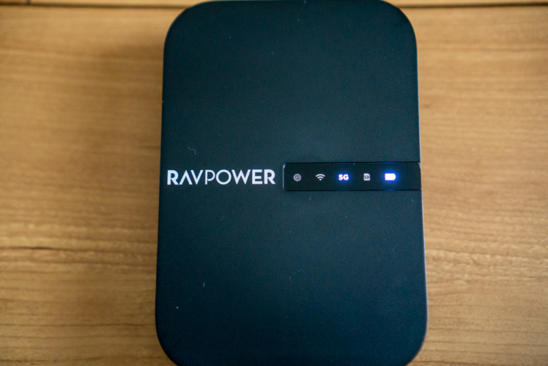 Wi-Fiアクセスポイントに直接繋げる(ブリッジモード)