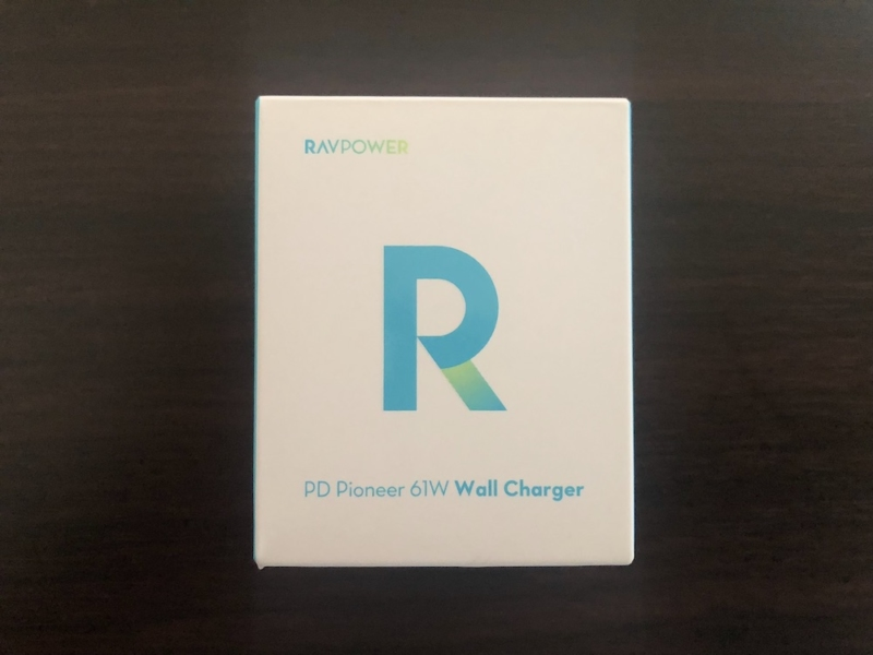 RAVPower 「RP-PC112」開封レポート