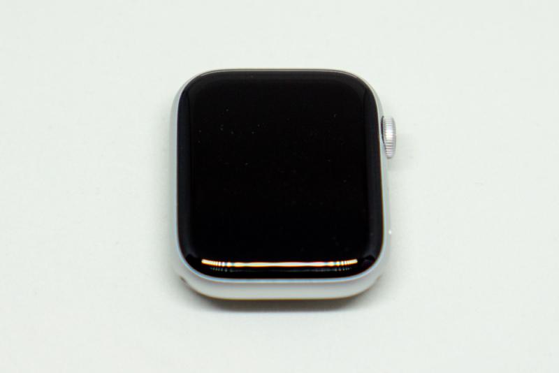 Apple Watch Series 5表面