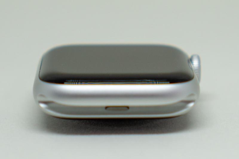 Apple Watch Series 5下部