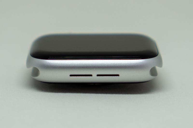 Apple Watch Series 5左側面