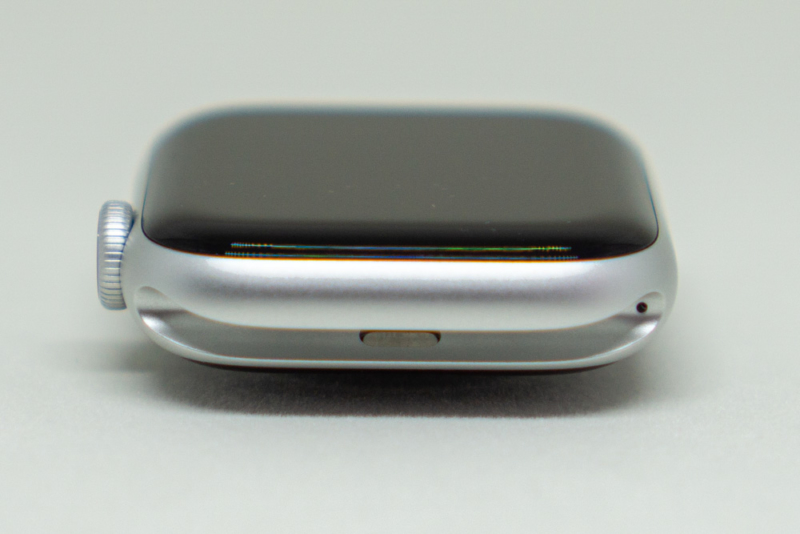 Apple Watch Series 5上部