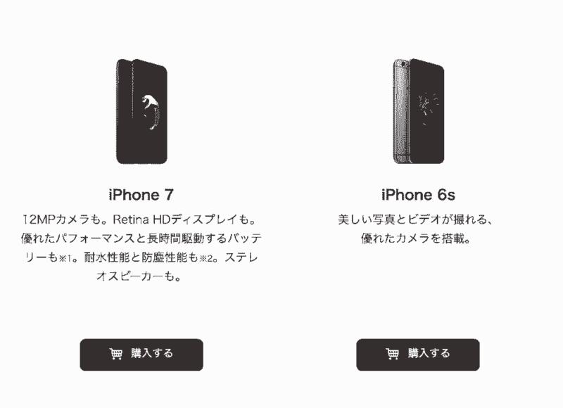 Y!mobile iPhone 家族割申し込み