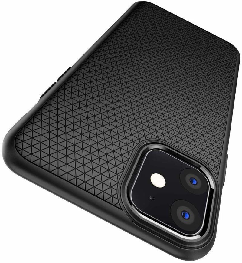 Spigen iPhone 11・iPhone 11 Pro対応ケース「リキッド・エアー」