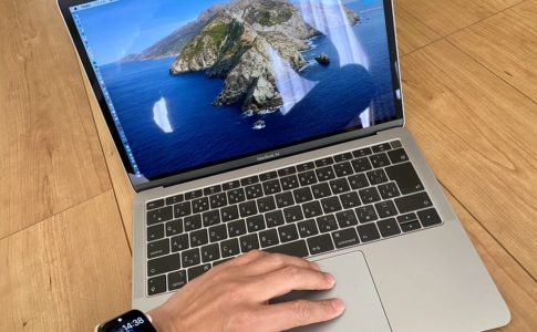 Macで行う最低限のカスタマイズ5選
