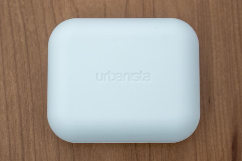 urbnaista PARIS True Wirelessのケース