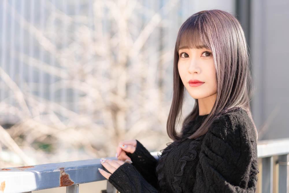 茉井良菜インタビュー8