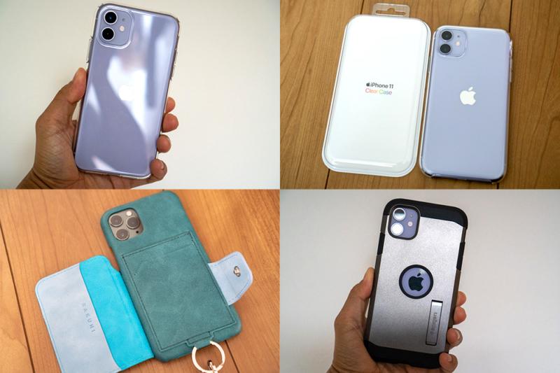 おすすめのiPhone 11 ケース