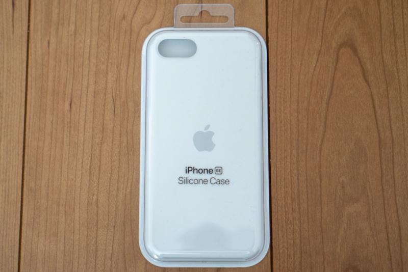 iPhone 11 Pro用「Apple純正レザーケース」パッケージ