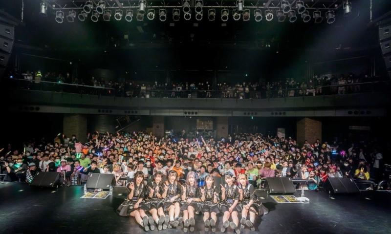 O-EASTのライブ