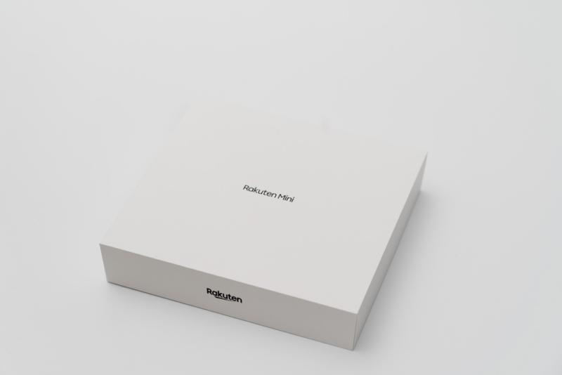 Rakuten Miniパッケージ