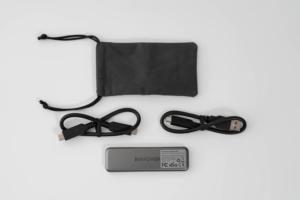 RAVPower RP-UM003 付属品
