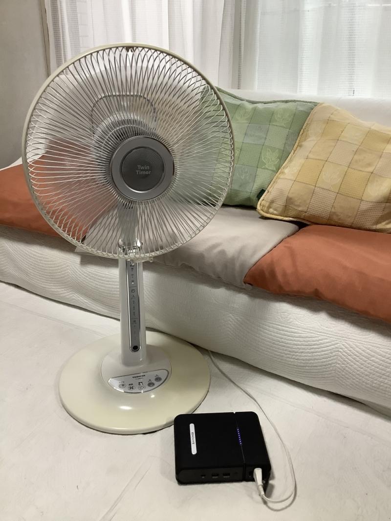 AC_扇風機