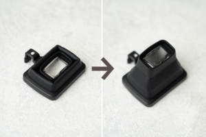 miggo PICTAR PRO Smartphone Camera Grip ビューファインダー