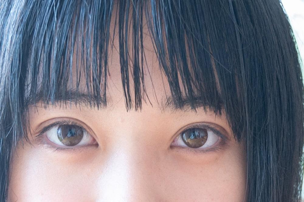 Nikon Z6 瞳AF