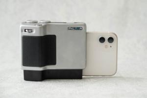 miggo PICTAR PRO Smartphone Camera Grip 正面