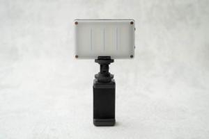 miggo PICTAR SMART LIGHT スマホホルダー