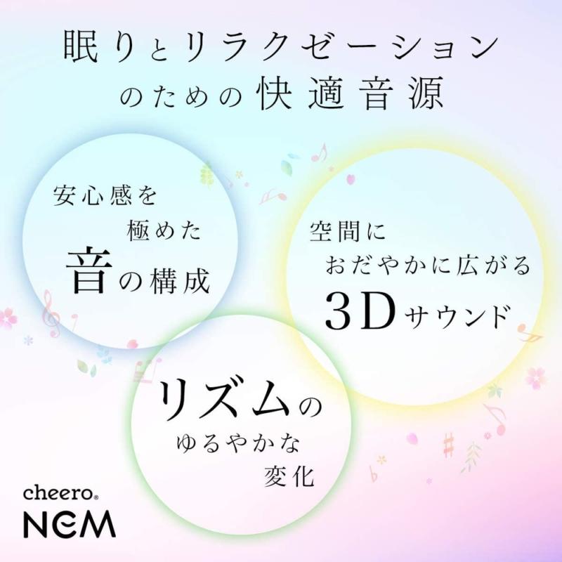 2つのモード