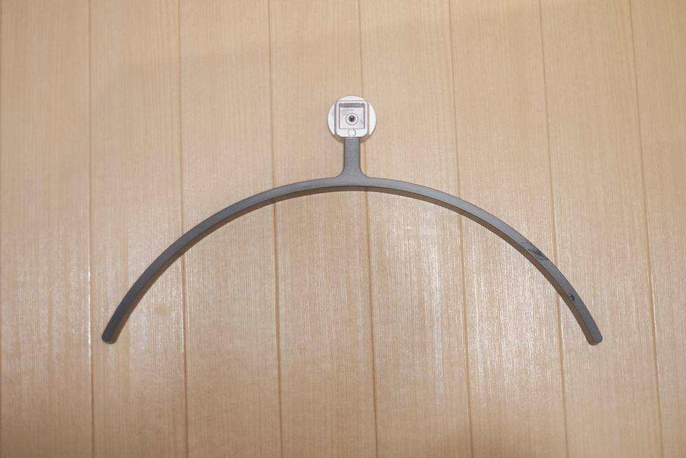 LG「34WL75C」曲面ウルトラワイドディスプレイ スタンド