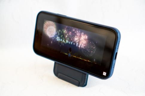 「MOFT Snap-On iPhone12シリーズ専用スタンド」レビュー